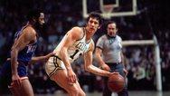 'Έφυγε»'ο θρύλος του NBA, Τζον Χάβλιτσεκ
