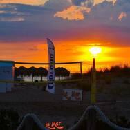 Από την Κυριακή του Πάσχα, η παραλία της Καλόγριας, μας καλεί κοντά της!