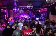 Τrash Party... βραδιά με μουσική και χορό από όλες τις δεκαετίες (φωτο)
