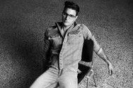 Ίαν Στρατής: «Γουστάρω να τσαλακώνω την εικόνα μου»