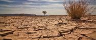 Η ξηρασία απειλεί μέρος της «Γηραιάς Ηπείρου»