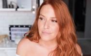 Η Σίσσυ Χρηστίδου μίλησε δημόσια για το χωρισμό της με τον Θοδωρή Μαραντίνη (video)