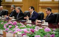 Κινεζικό ενδιαφέρον για επενδύσεις στην Ελλάδα (φωτο)