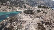 Ανακαλύφθηκαν αρχιτεκτονικά λείψανα Πρωτοκυκλαδικού οικισμού στην Κέρο