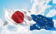 Η Ευρωπαϊκή Ένωση και η Ιαπωνία συμφώνησαν να συνεργαστούν πιο στενά