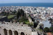Δυτική Ελλάδα: Mε ήλιο και υψηλές θερμοκρασίες το Πάσχα