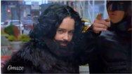 Game of Thrones: Η... Ντενέρις ντύθηκε Τζον Σνόου και βγήκε στη Νέα Υόρκη