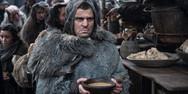 Πρώην αναπληρωτής διευθυντής τηςCIA, στοGame Of Thrones