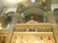 Εντυπωσιακή η Πρώτη Ανάσταση στον Άγιο Δημήτριο της Πάτρας (pics+vids)