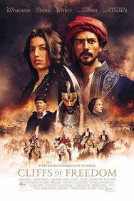 Προβολή Ταινίας 'Cliffs of Freedom' στην Odeon Entertainment