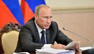 Θετικός στην διεξαγωγή έρευνας για το μολυσμένο πετρέλαιο ο Πούτιν