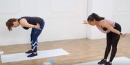 Το workout που θα σας κάνει να νιώσετε όμορφα (video)
