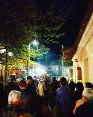Το Πάσχα σημαίνει χωριό - Γεμάτα από κόσμο τα μέρη γύρω από την Πάτρα