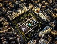 Ψηλά Αλώνια - Μια μικρή όαση μέσα στην πόλη