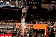 Προμηθέας Πατρών - Τα σενάρια για τα πλέι-οφ στην Basket League