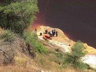 Υπόθεση Serial killer στην Κύπρο - Βρέθηκε βαλίτσα στην Κόκκινη Λίμνη