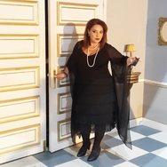 """Μαρία Φιλίππου: """"Η Πάτρα για μένα είναι σαν το σπίτι μου!"""""""