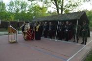 Επίσκεψη Αρχηγού ΓΕΣ στην Περιοχή Ευθύνης του Δ΄ ΣΣ (φωτο)