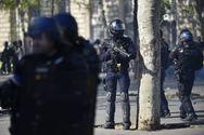 Γαλλία: Συλλήψεις υπόπτων για σχεδιασμό επίθεσης κατά των δυνάμεων ασφαλείας
