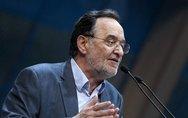 Παναγιώτης Λαφαζάνης: 'Ο Τσίπρας υποκρίνεται όταν μιλά για νίκη των προοδευτικών'