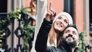 Παντρεύτηκαν τη Δευτέρα του Πάσχα, Βάσω Λασκαράκη & Λευτέρης Σουλτάτος! (φωτο)