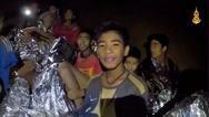 Το Netflix θα γυρίσει σειρά για τη διάσωση των παιδιών στην Ταϊλάνδη