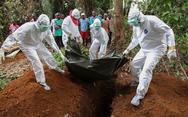 Κονγκό - 26 θάνατοι από τον ιό Έμπολα σε μία ημέρα