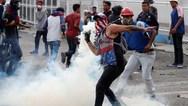 Βενεζουέλα - Νεκρή διαδηλώτρια από σφαίρα
