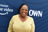 Oprah Winfrey - Το πρωτότυπο δώρο που θα κάνει για το μωρό της Μέγκαν Μαρκλ και του πρίγκιπα Χάρι