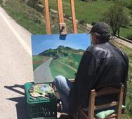 Ο 'άγνωστος' ζωγράφος των Καλαβρύτων και η αξία του καλλιτέχνη!
