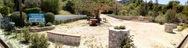 Αχαΐα - Νέα όψη απέκτησε η είσοδος στο χωριό Άνω Καστρίτσι (φωτο)