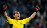 Ίκερ Κασίγιας: «Τέλος το ποδόσφαιρο για τον Ισπανό τερματοφύλακα»