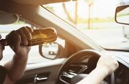 Πύργος - 27χρονος οδηγούσε το αυτοκίνητό του, υπό την επήρεια μέθης