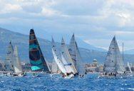 Πάτρα: Η άλλη άποψη του ΙΟΠ μέσα από το Ευρωπαϊκό πρωτάθλημα J/24