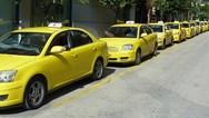 Χαμός με την τροπολογία για τα ταξί και τις πληρωμές με κάρτα