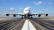 Γιατί τα τζάμπο δεν έρχονται ποτέ στο αεροδρόμιο του Αράξου;
