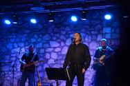 Mία ξεχωριστή συναυλία με τον Δημήτρη Ζερβουδάκη στην Πάτρα... γεμάτη συναίσθημα! (φωτο)