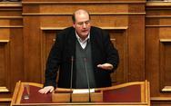 Φίλης για Πολάκη: 'Να βρει τρόπο να διορθώσει αυτό που είπε για τον Κυμπουρόπουλο'