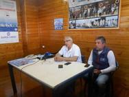 Όρτσα τα πανιά - Το Ευρωπαϊκό Πρωτάθλημα Σκαφών J24 ξεκινά στην Πάτρα (pics+vids)