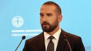 Δ. Τζανακόπουλος: 'Ο Κυρ. Μητσοτάκης έχει πρόγραμμα κοινωνικής ισοπέδωσης'