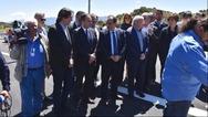 Χρ. Σπίρτζης: 'Να αλλάξουμε τη νεοφιλελεύθερη πολιτική της Ευρώπης για τις υποδομές'