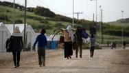 Οργανώσεις ανθρωπίνων δικαιωμάτων καταγγέλουν βιαιότητες κατά προσφύγων
