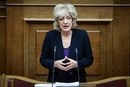 Η Σία Αναγνωστοπούλου συμμετείχε στη συνάντηση των Υπουργών Ευρωπαϊκών Υποθέσεων