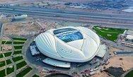 Το εντυπωσιακό νέο στάδιο Al Wakrah για το Μουντιάλ του 2022 (video)