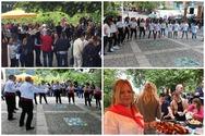 Πρωτομαγιά στη Βούντενη της Πάτρας - Με επιτυχία πραγματοποιήθηκε το 2ο Run Skioessa! (φωτο)