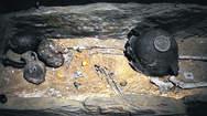Λέσβος: Αρχαιολογική ανακάλυψη μίας ανθρώπινης τραγωδίας 28 αιώνων