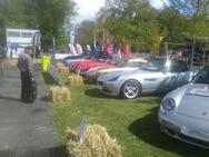 Το patrasevents.gr στο Park VanBrasschaat - Δεκάδες αντίκες, κλασικά και super cars (pics+vids)