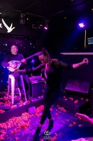 Saturday Night Live at Club 66 04-05-19