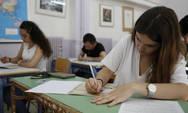 Αντίστροφη μέτρηση για τις Πανελλαδικές Εξετάσεις