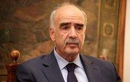 Βαγγέλης Μεϊμαράκης: 'Με μεγάλο ποσοστό στη ΝΔ, η κυβέρνηση θα συρθεί σε εκλογές'